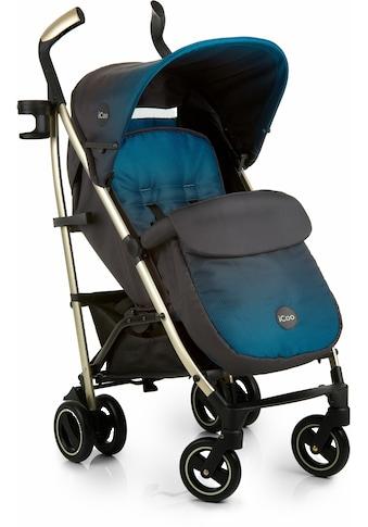 """iCoo Kinder - Buggy """"Pace Indigo"""" kaufen"""