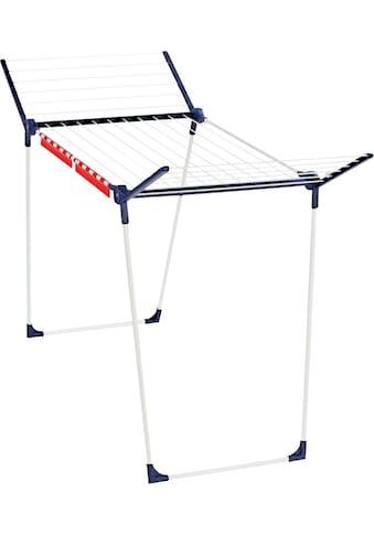 Leifheit Wäscheständer »Pegasus 180 Solid«, 18 m Trockenlänge, 2 Kleinteilehalter kaufen