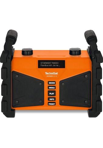 TechniSat Digitalradio (DAB+) »DIGITRADIO 230 OD«, (A2DP Bluetooth-Bluetooth-AVRCP... kaufen