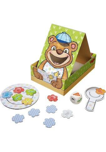 Haba Spiel »Meine ersten Spiele - Bärenhunger« kaufen