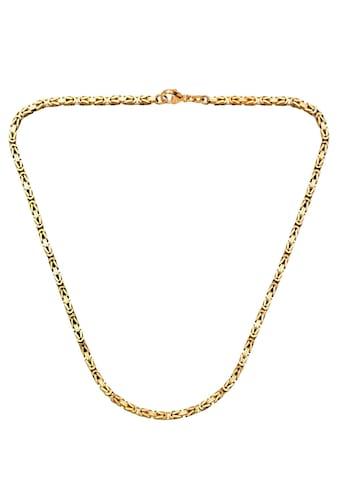 Firetti Collier »in Königskettengliederung, 3,2 mm«, Made in Germany kaufen
