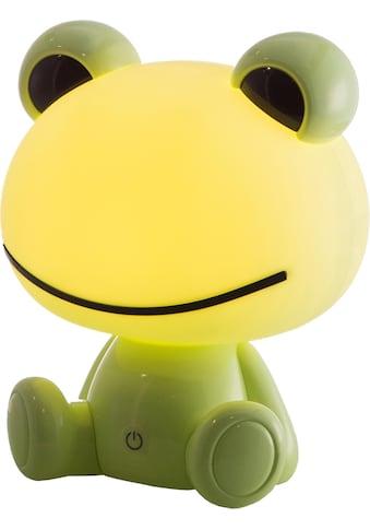 Nino Leuchten,LED Tischleuchte»Frog«, kaufen