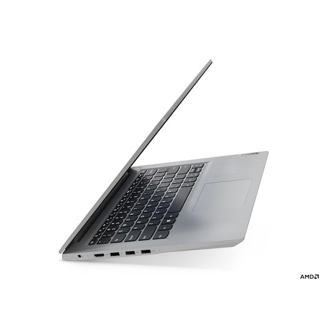 Lenovo IdeaPad 3 14IIL05 i5-1035G1 Notebook (35,6 cm / 14 Zoll, Intel,Core i3, 256 GB SSD)
