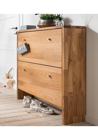 Home affaire Schuhkommode »Dura« kaufen