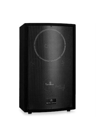 Malone aktiver Monitor - Lautsprecher 1100W »PW - MON - 12A« kaufen