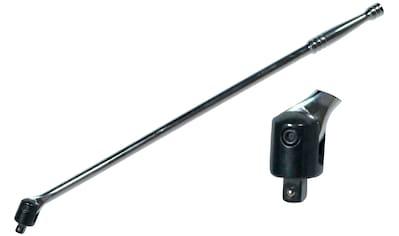 FAMEX Drehmomentschlüssel »10672 - PROFESSIONAL«, Spezial Gelenk-Drehgriff, bis 770 Nm kaufen
