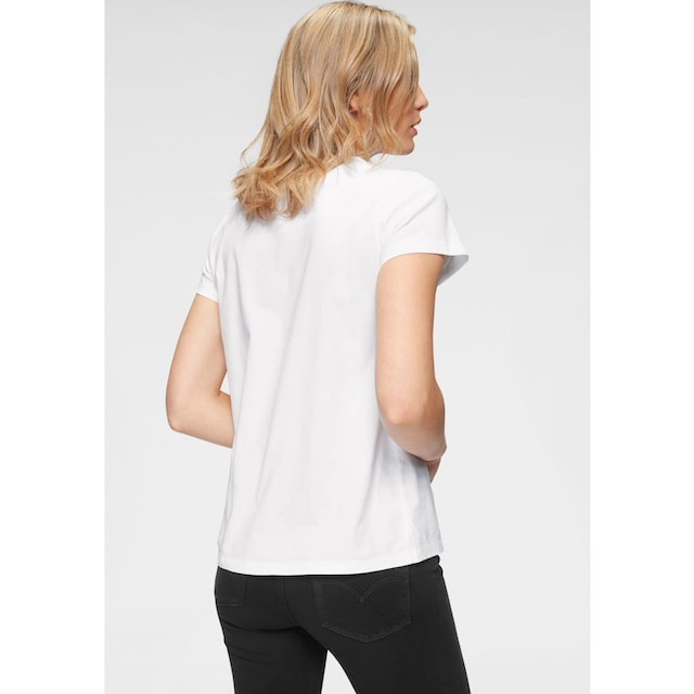 Levi's® T-Shirt »Batwing«