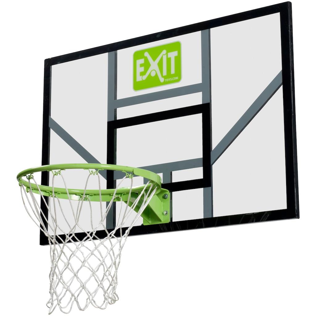 EXIT Basketballkorb »GALAXY Board«, BxH: 117x77 cm