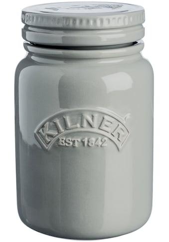 KILNER Vorratsdose, (1 tlg.), für Tee und Kaffee, Mehl und Zucker, 600 ml kaufen