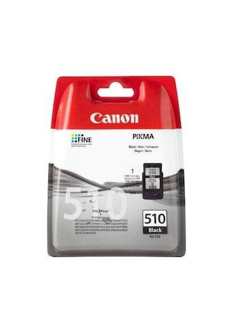Canon »Canon Tintenpatrone PG - 510« Tintenpatrone kaufen