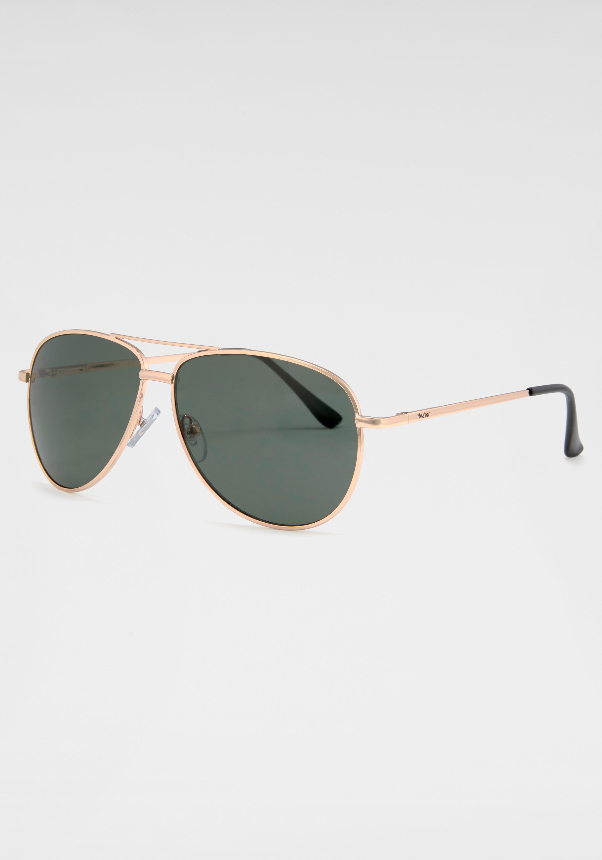 YOUNG SPIRIT LONDON Eyewear Pilotenbrille | Accessoires > Sonnenbrillen > Pilotenbrille | YOUNG SPIRIT