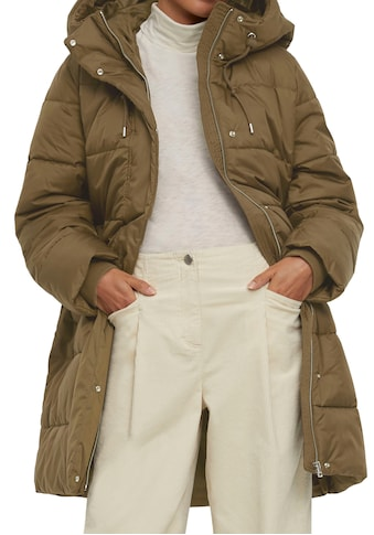 Marc O'Polo DENIM Steppmantel, mit Daunen-Alternative kaufen
