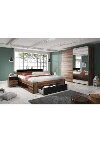 Schlafzimmer-Set »Beta«, (4 tlg.) kaufen