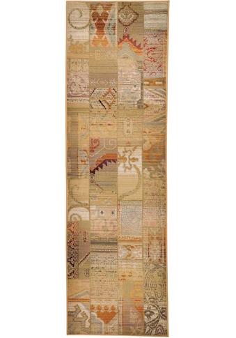 Läufer, »Gabiro 5504«, THEKO, rechteckig, Höhe 12 mm, maschinell gewebt kaufen