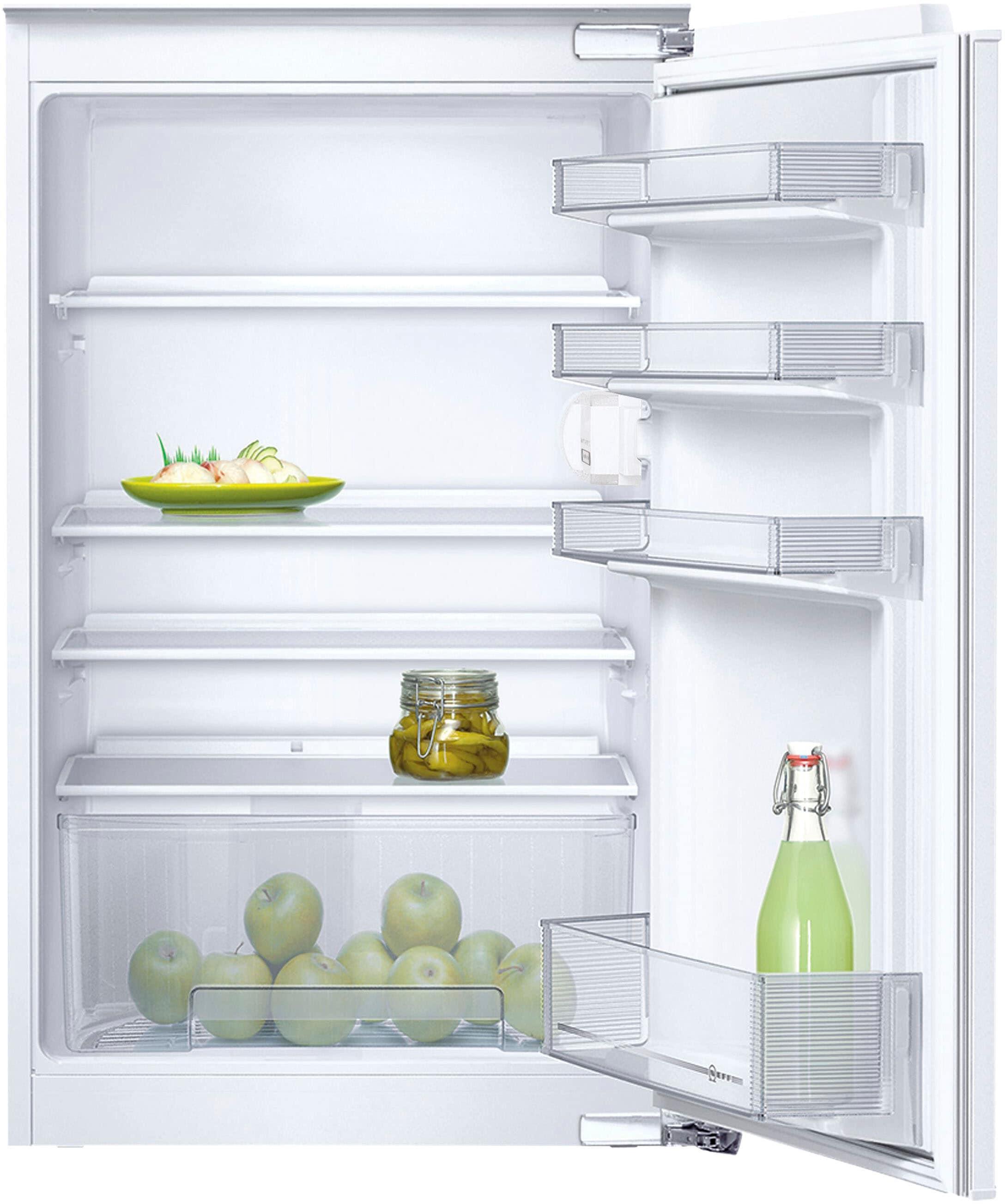 NEFF Einbaukühlschrank, K1515XFF1