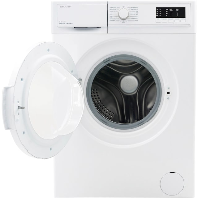 Sharp Waschmaschine ES-HFA6122W2-DE