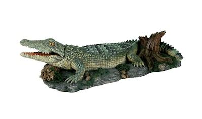 TRIXIE Aquariendeko »Krokodil«, 26 cm, mit Auströmer kaufen