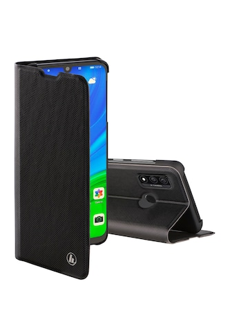 """Hama Smartphonetasche »Smartphone Booklet, Hülle«, """"Slim Pro"""" für Huawei P smart 2020 Sch kaufen"""