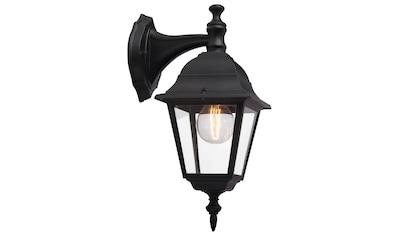 Brilliant Leuchten Außen-Wandleuchte »Newport«, E27, 1 St., Außenwandlampe hängend... kaufen