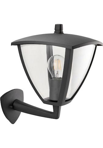 Brilliant Leuchten Außen-Wandleuchte »Hadlee«, E27, 1 St., Außenwandleuchte, stehend,... kaufen