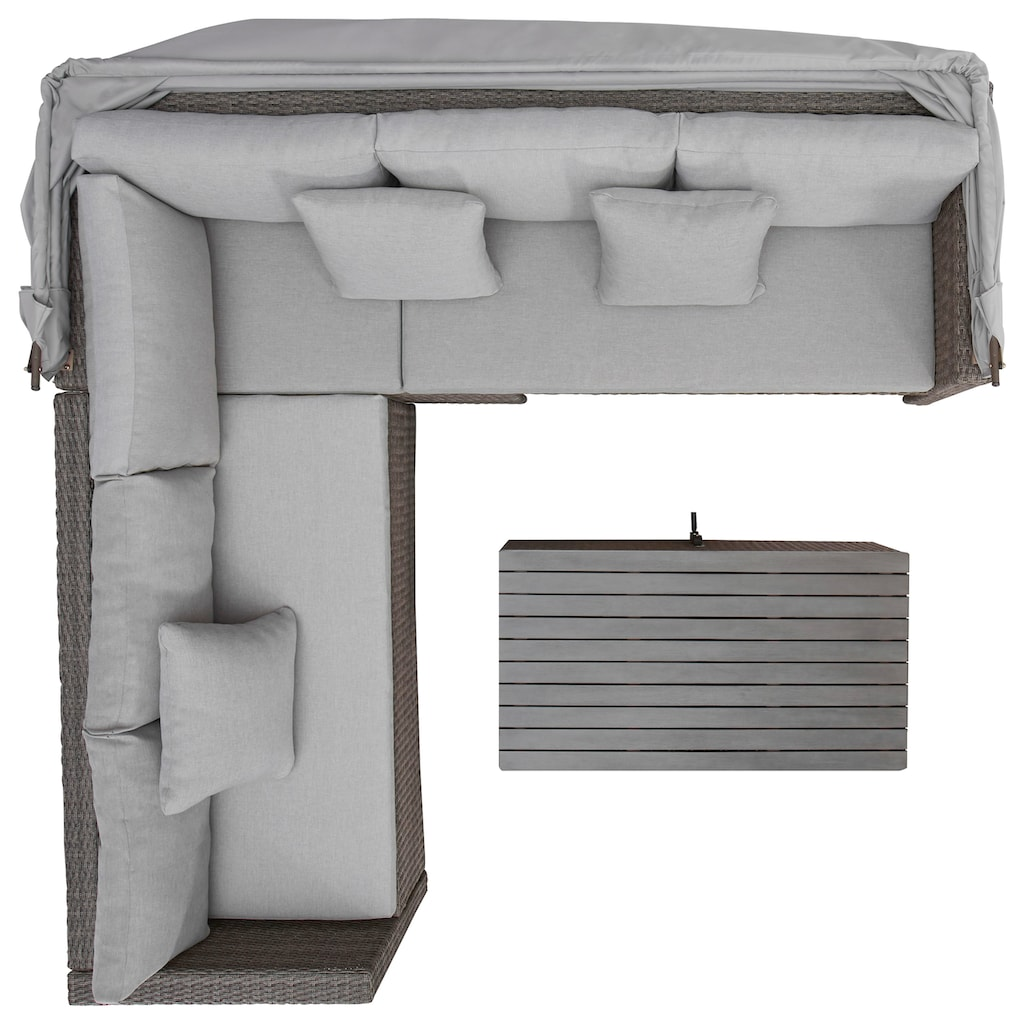 MERXX Loungeset »San Marco«