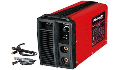 EINHELL Inverterschweißgerät »TC - IW 170« kaufen