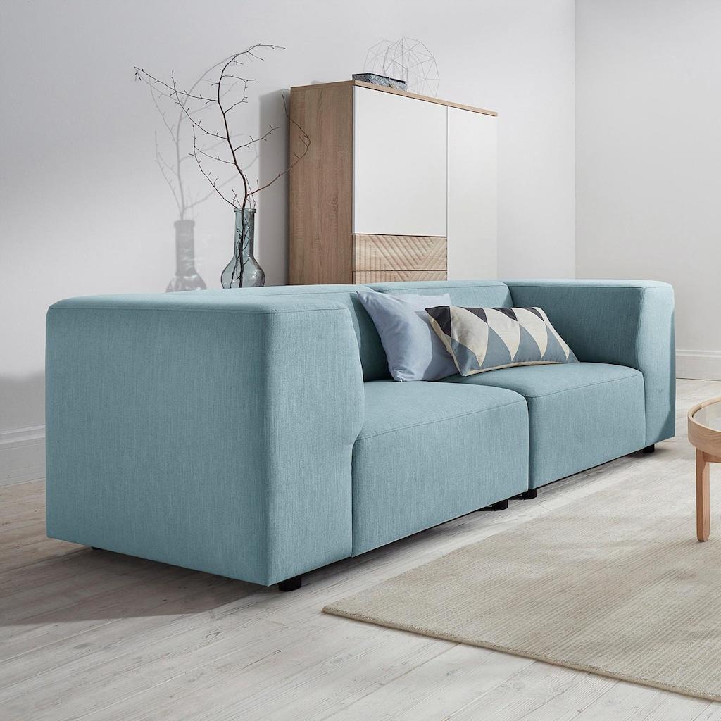 andas 2-Sitzer »Vestby«, Design by Anders Nørgaard