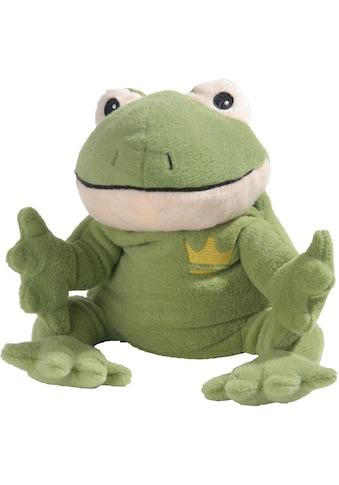 Warmies® Wärmekissen »Frosch« kaufen