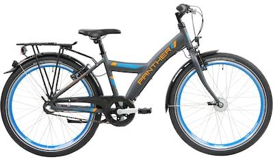 Panther Mountainbike »SAMMY«, 3 Gang Shimano NEXUS Schaltwerk, Nabenschaltung kaufen