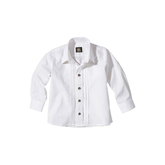 Kinder Trachtenhemd, OS-Trachten