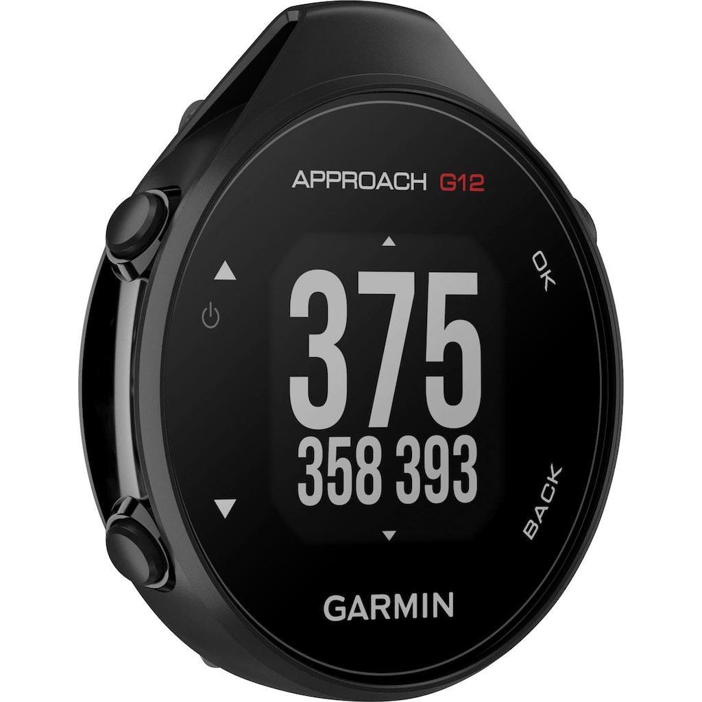 Garmin Smartwatch »Approach G12«