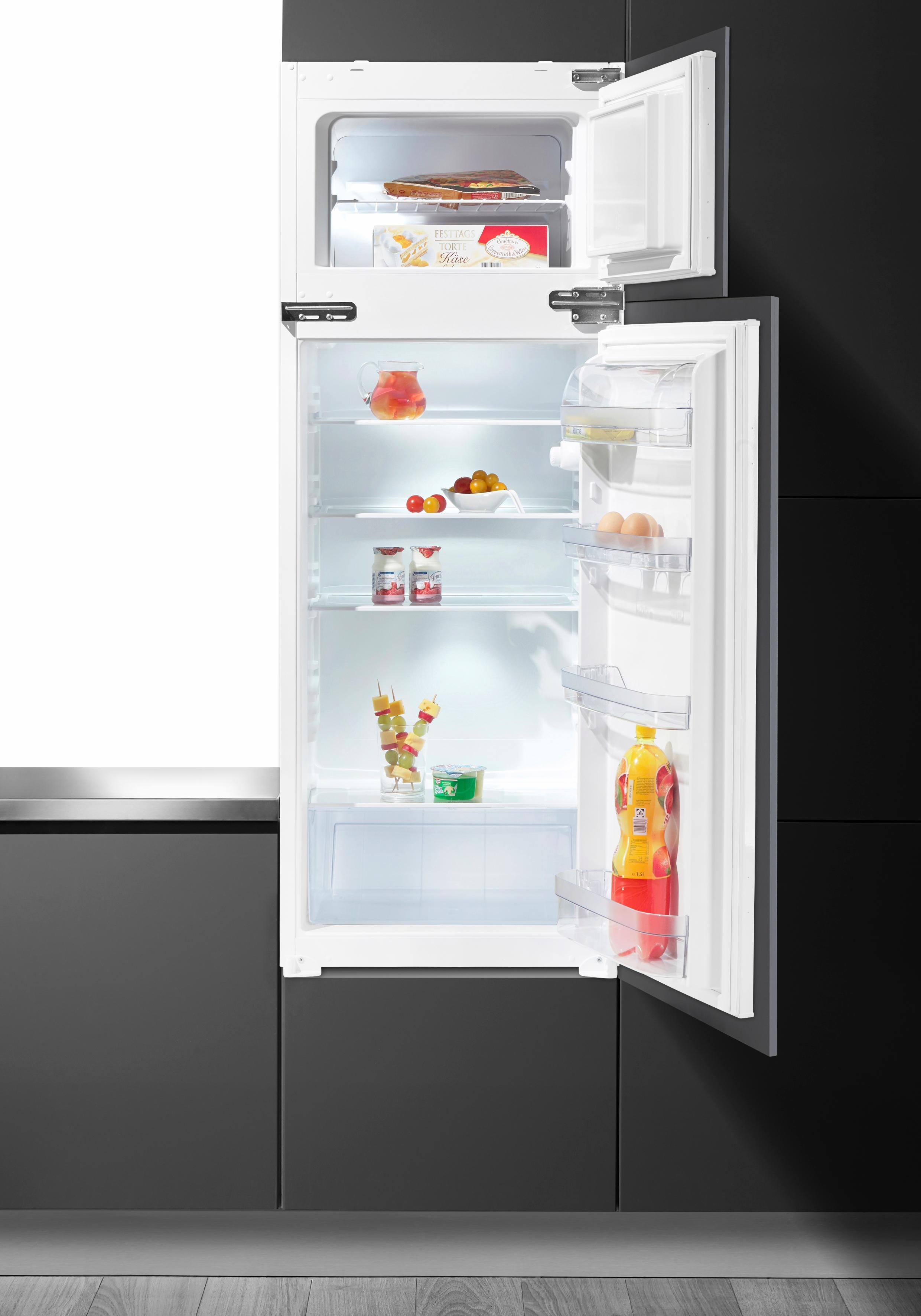 Vestfrost Einbaukühlschrank, 144,5 cm hoch, 54,5 cm breit