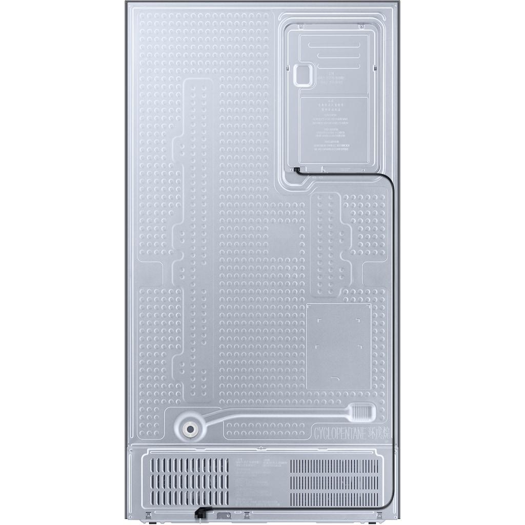 Samsung Side-by-Side »RS6GA8532SL«