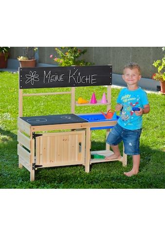 GASPO Kinderküche »Merida«, BxLxH: 43x95x98 cm kaufen
