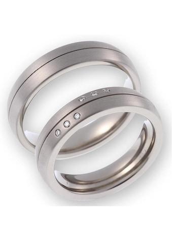 CORE by Schumann Design Trauring »20006187 - DR, 20006187 - HR, ST051.08« kaufen