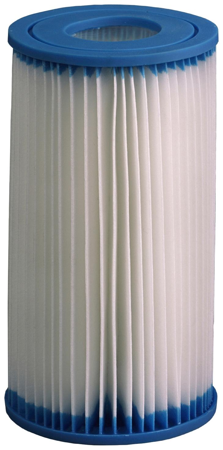 Mypool Ersatzfilterkartusche »Ersatzkartusche f. Filter 2m³« | Küche und Esszimmer > Küchengeräte > Wasserfilter | MYPOOL