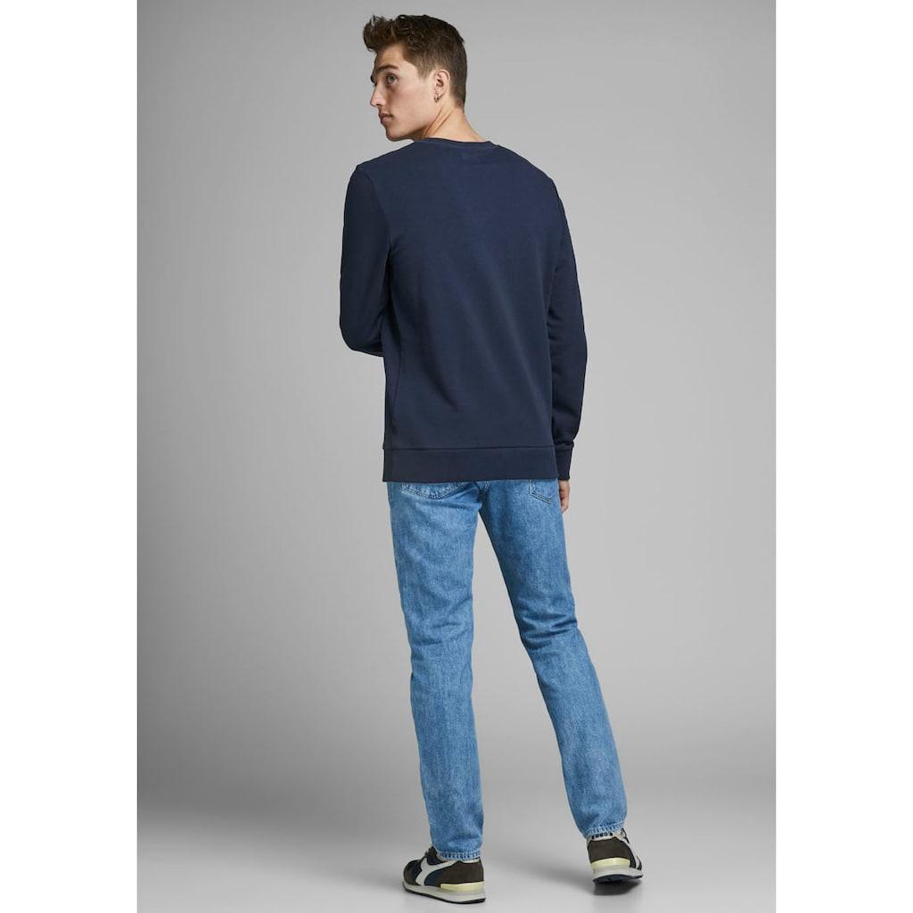 Jack & Jones Sweatshirt »JJEHOLMEN SWEAT«