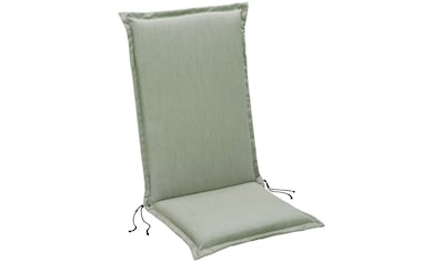 BEST Sesselauflage »Comfort - Line«, (L/B): ca. 100x50 cm kaufen