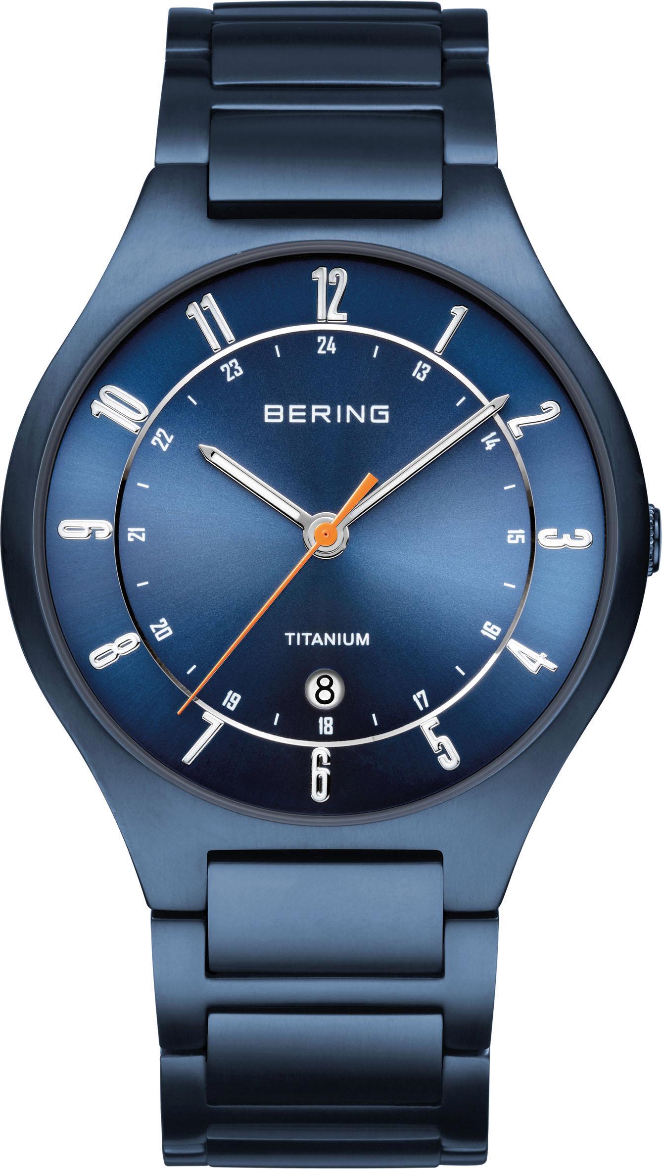 Bering Titanuhr »11739-797« | Uhren > Titanuhren | BERING