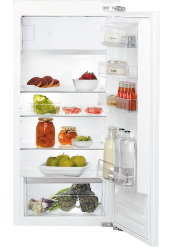 BAUKNECHT Einbaukühlschrank »KSI 12GF2«, KSI 12GF2, 122 cm hoch, 54 cm breit kaufen