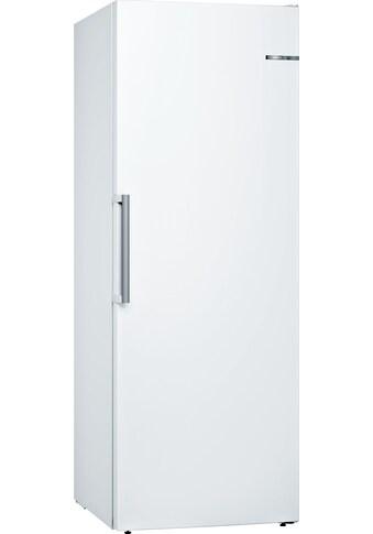BOSCH Gefrierschrank »GSN58AWCV«, 191 cm hoch, 70 cm breit kaufen