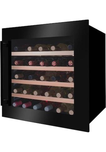 Amica Einbauweinkühlschrank »WK 341 210 S«, für 40 Standardflaschen á 075l,... kaufen