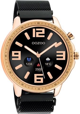 OOZOO Q00308 Smartwatch kaufen