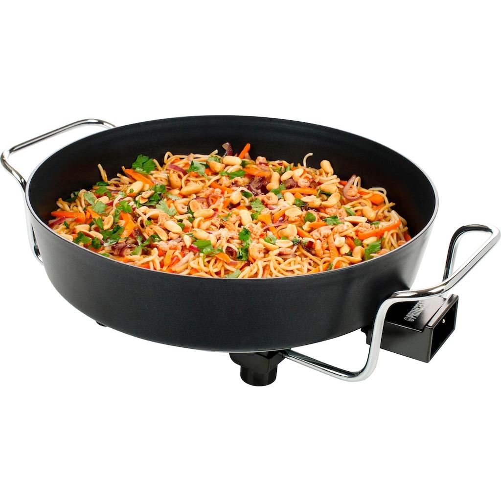 PRINCESS Elektrische Grillpfanne »Multi Wonder Chef Pro 162367«, 1800 W