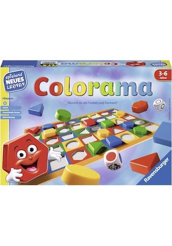Ravensburger Spiel »Colorama«, Made in Europe, FSC® - schützt Wald - weltweit kaufen