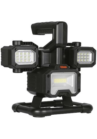 Osram LED Baustrahler, LED-Modul, Kaltweiß, 2000 Lumen, mit Akku kaufen