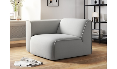 COUCH♥ Sessel »Fettes Polster« kaufen