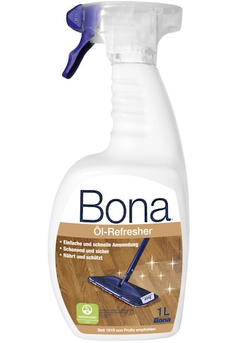 Bona »Öl - Refresher 1 L« Fussbodenreiniger (1 - tlg.) kaufen