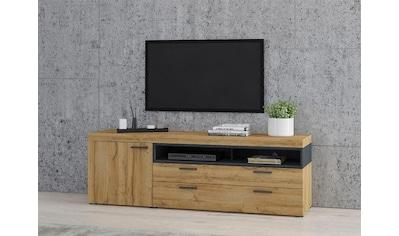 Helvetia Lowboard »Cara«, Breite 189 cm kaufen