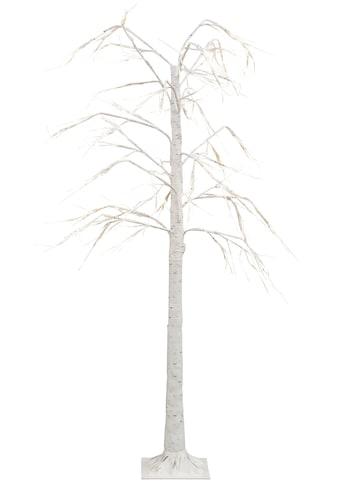 LED Baum »Birkenbaum«, Warmweiß, mit zahlreichen LEDs kaufen